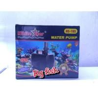 NS 105 pompa air kolam atau aquarium nikita star
