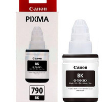 Tinta Printer Canon 790 G1000 G2000 G3000 G4000 BLACK 100% ORIGINAL
