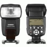 Yongnuo YN-560 II Speedlight - Flash for Canon, Nikon, DISKON