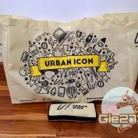 URBAN ICON Eco Bag / Ecobag / Tas