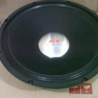 Speaker 15 inch ACR 15500 PLATINUM BLACK 15
