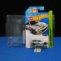 Hotwheels hot wheels '90 Honda Civic EF Nouva Nova Zamac US Card