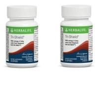 Shake Herbalife/HERBALIFE/Toserasera--( TRI-SHILD / TRI-SHIELD 2 PCS )