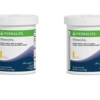 Shake Herbalife/HERBALIFE/Toserasera--( NITEWORKS 2 PCS )