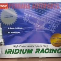 Busi DENSO Iridium Racing IK01-24 (upgrade DENSO IK24 / NGK Iriway 8)