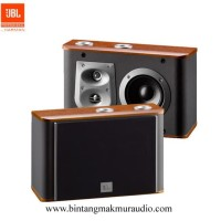 JBL ES10 Bookshelf Speaker