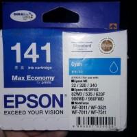 Tinta Printer Epson WF-3521