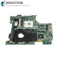 NOKOTION Dell Inspiron 14R N4010 Motherboard HM57 DDR3 HD5650M 1GB C