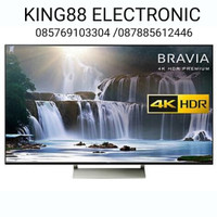 TV SONY BRAVIA KD-55X9000E ULTRA HD 4K HDR ANDROID TV TRILUMINOS NEW