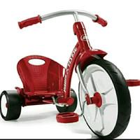 Sepeda Anak Radio Flyer Go n Grow Flyer