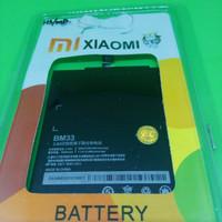 Baterai xiaomi mi4i mi 4i bm33 bm-33 ori cina batre batrei battery