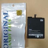 Baterai Original Xiaomi Mi4i / BM33 / battrey / batrai / batre hp