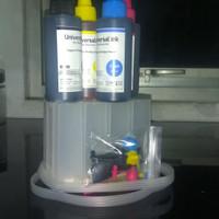 Tinta Infus Printer Tabung 100 ml