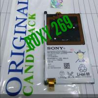Batre Baterai HP Sony Xperia Z1 Mini Compact Docomo Compack Ori Origin