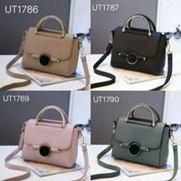 UT1786 - 1790 tas import bag batam/sling bag/hand bag kerja wanita