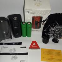 Jual Psk Vape Tesla Invader 2 3 Goon V1 5 2 Sony Vtc 4 Jakarta Selatan Bazaar Electronic Tokopedia