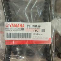 v belt sabuk penggerak yamaha original mio z m3 fino125