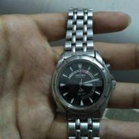Jual jam tangan arloji seiko SQ 50 second Murah