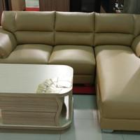 Sofa L maxwell