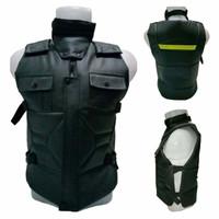 SAKATSU Rompi Motor / Rompi Touring / Rompi Biker / Body Protector
