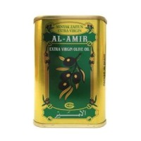 Minyak Zaitun Al Amir 175 ml Kaleng