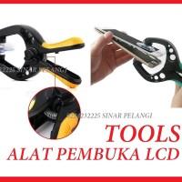 Harga tool handphone tang gunting alat pembuka lcd touchscreen   Hargalu.com