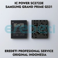 IC POWER SC2723E SC 2723E SAMSUNG GRAND PRIME G531 KD-002578