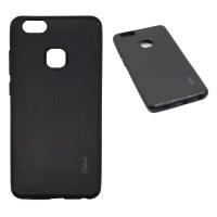 Soft J Slim Black Samsung J7+ Plus