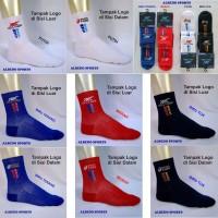 Asics Tiger Sepatu Kaos Kaki Basket Air Jordan Peak Spotec Diadora BB2