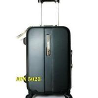 Jual Tas Koper Fiber Trolley Travel Premium Branded President Pn 5023