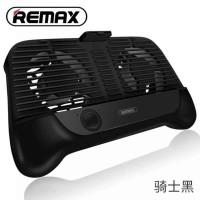 Remax Smartphone Cooling Gamepad RT-EM01 Stand Pad Handphone Hp ORI