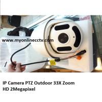 GlobeEye Camera CCTV PTZ 33 X Zoom Optical Kamera 2MP 1080 CCD Sony