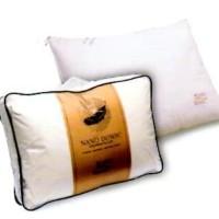 Jual King Koil Nano Down Chamber Pillow - bantal bulu angsa Murah