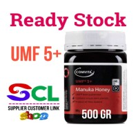 Comvita Manuka Honey UMF 5+ 500 gr