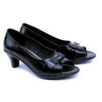 HS Sepatu Formal / Pantofel / Kantor Wanita - GEM 6119 Super Murah!