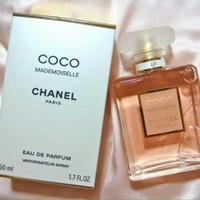 Parfum Chanel Coco mademoiselle EDP 100ml Original / Chanel coco