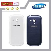 Backdoor Samsung Galaxy S3 Mini I8190  Tutup Batre HP samsung S 3 mini