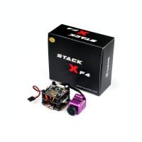 Eachine Stack-X F4 Flytower F4 FC Built-in VTX OSD 1080P DVR 4 In 1 35