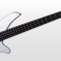 Yamaha Gitar Bass Basses Elektrik RBX 5 A2 / RBX5A2 / 5A2 / RBX5 A2