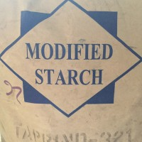 Tapioka Modifikasi / Modified Starch untuk Sosis / bakso / pempek /dll