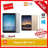 Xiaomi Mi Pad 2 Intel X5 Z850 - 64GB RAM 2GB 8MP - Garansi 1thn - Ori
