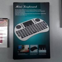 Jual Wireless Keyboard Mouse Untuk Android TV Stick/ Box/ Windows