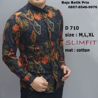 Harga model batik kombinasi baju batik pesta model kemeja batik | antitipu.com