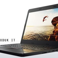 Lenovo Thinkpad Edge E470–20H1A00NIA- i5 7200U- 4GB- 1TB- 14