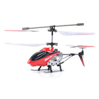 RC Helicopter SYMA S107G