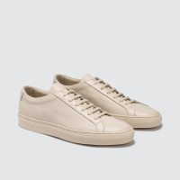 Common Projects: Original Achilles Low • Spring / Summer 2018