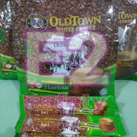 OLD TOWN / OLDTOWN White Coffee 3 in 1 HAZELNUT