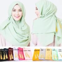 Pashmina Instan Almira - Jilbab Instan Pastan Amira Hijab Instan