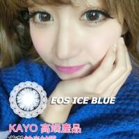 Promo Acessoris warna mata  Softlens EOS Ice Blue / Biru
