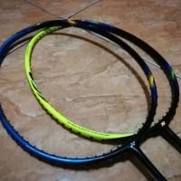 Raket Badminton / Bulutangkis Yonex Astrox 77